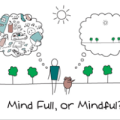 Is your mind full?